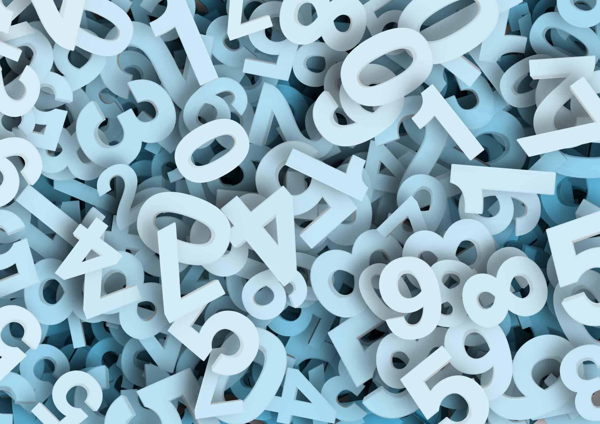 Javascript Random Number Generator